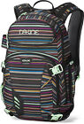 DAKINE Heli Pro DLX Women's Snowboard Backpack 18L (Various Colours)