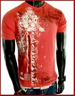 NEW MENS VINTAGE RED PIL WRITING CASUAL T-SHIRT