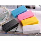 New 4200mAh USB Portable External Backup Battery Charger Power Bank for Phone