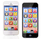 Mobile Toy Y-Phone Kid Baby Music Learning Study iPhone 4S 5S Touch USB charge