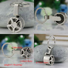 Auto Part Model Keychain Key Chain Ring Keyring Keyfob Car Fans Favorite Gift