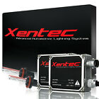 Xentec Metal 55W HID Conversion Kit H4 9007 H13 9003 White&Blue Hi/Lo BiXenon