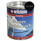 [15,98€/1L] Wilckens Super Yachtlack 2,5L Farbauswahl Bootslack GFK Metall Holz