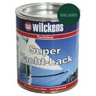 Wilckens Yachtline Super Yachtlack 2,5L Farbauswahl Bootslack GFK Metall Holz