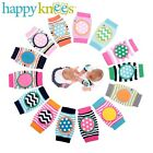 Happy Knees Baby Crawler Knee Pads by Bella Tunno