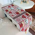 Valentine's Day Gift Sweet Heart Tapestry Decorative Table Runner Assorted Sizes