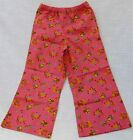 Girls Pants by American Girl Bitty Baby Pink Oak  Acorn everyday cotton S or M