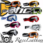 CHEAP SALE THOR ENEMY MOTOCROSS MOTO-X MX MOTORBIKE QUAD ATV OFF ROAD GOGGLES