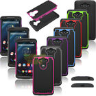 Shockproof Dirt Dust Proof Hard Matte Cover Case For Motorola Droid Turbo XT1254