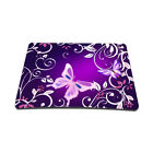 "Soft Neoprene Gaming Mouse Pad 2 Laptop Computer PC Optical MousePad 8.5"" X 7"""