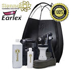 Mobile Spray tan kit  Earlex Professional HVLP airbrush fake tanning machine set