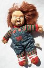 FIRST Chucky Doll RARE Promo 1989 Child's Play Home Video Release MGM / UA 13tall