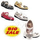 Girls Infant Children Wedding  Bridesmaid  Sandals Casual Formal Party Shoes 3-7