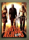 THE DEVIL'S REJECTS BOX FRAME CANVAS POSTER SIZE A1 A2 or A3 ROB ZOMBIE DEVILS