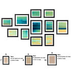 11 26pcs Photo Frame Set Hanging Picture Modern Display Home Wall Art  Decor