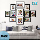 11 26pcs Photo Frame Set Hanging Picture Modern Display Wall Art Home Dcor