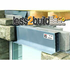 Catnic / IG Steel Lintel BOX 200 Support Openings in 200mm Walls - Select Size