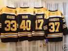Brand New Minor Flaws Sewn Boston Bruins Reebok Premier Youth Jersey 100 MSRP