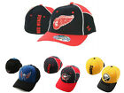 NHL Authentic Zephyr Stretch Cap Hat - Pick Team