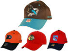 NHL Authentic Reebok Pro Shape Flex Cap Hat - Pick Team
