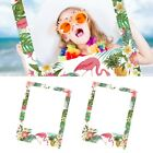 Party Photo Booth Props Baby Shower Mask Glass On A Stick Wedding Game Decor DIY