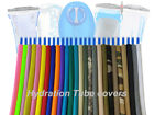 Hydration pack drink tube insulated hose cover / sleeves.. for Camelbak, Osprey,