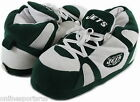 New York Jets Slippers Hi Top Boot Sneaker Style