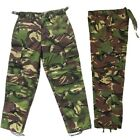 KIDS ARMY TROUSERS AGE 3-13 BOYS GIRLS COSTUME DRESS UP FANCY DRESS CAMOFLAUGE