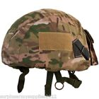 M88 ARMY REPLICA HELMET UTP MTP COMBAT HAT BOYS ADULTS PAINTBALLING AIRSOFT