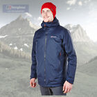 Berghaus Men's Maitland Hydroloft Insulated Jacket - Blue - Authorised Dealer
