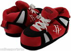 Houston Rockets Slippers Hi Top Boot