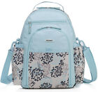 New�Pretty Baby Diaper Nappy Bag Backpack mummy bag (045)