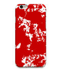 Blood Splatter Zombie Halloween Funny Phone Case Cover - All Models