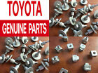 GENUINE OEM TOYOTA SCION LEXUS AIR FILTER ELEMENT BOX COVER BOLTS SCREWS NUTS on eBay