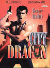 City Dragon (DVD, 2004)