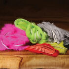 Hareline  Rabbit  Hide - Straight cut strips for zonkers & streamers - Fly Tying
