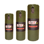 Boxing combat Canvas Boxing Martial Art Practice Punching Speed Fitness Sandbag