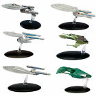 Star Trek Diecast Models Starships Collection Eaglemoss Raumschiff Enterprise