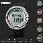 RELOJ  PODOMETRO PULSOMETRO SKMEI Watch Pedometer Heart Rate Monitor Calories