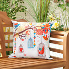 outdoor cushions waterproof