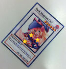 Yugioh (OriCa) Dark Magician Girl XX#123 English @Sexy Look@ New Parallel!!