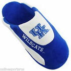 Kentucky Wildcats Slippers Low Pro Scuff