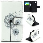 Dandelion Luxury Wallet Card Leather Case Cover For Samsung Sony Alcatel LG YH