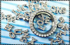Letters & Initials for Floating Living Glass Lockets