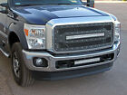 """Ford SD Rigid Industries LED Grille w/ 30"""" LED Light Bar 40566 w/ $100 Rebate"""