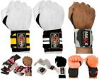 NEW Weight Lifting Wrist Wraps Bandage Hand Support Gym Straps Brace Cotton Band