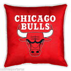 Chicago Bulls Toss Pillows Single or Pair Throw Pillow