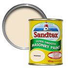 sandtex masonry paint