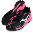 Mizuno JAPAN IGNITUS 3 AS Soccer Football shoes P1GD1532 Black Pink 2015 New!