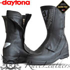 DAYTONA LADY STAR GORETEX LADIES WATERPROOF MOTORCYCLE MOTORBIKE BIKE BOOTS